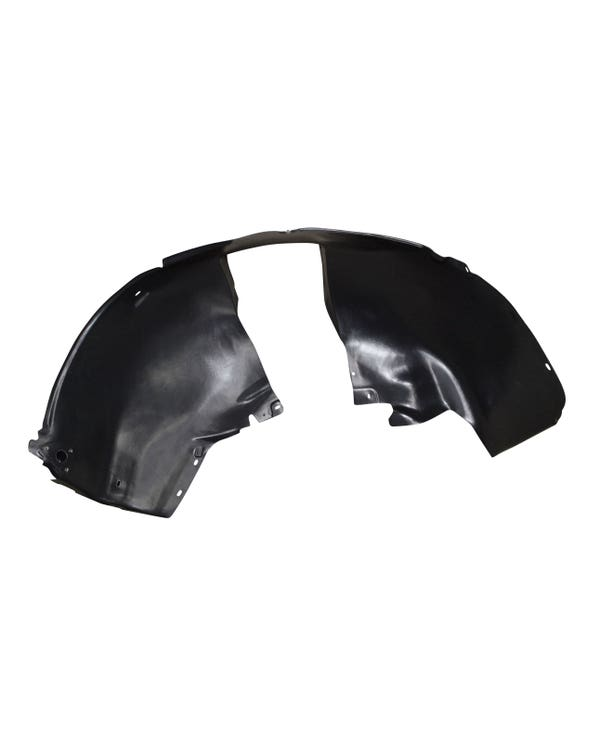 Front Right Plastic Wheel Arch Liner