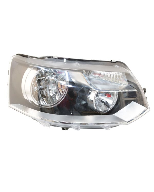 Headlight Assembly for Right Hand Drive Twin Light Model Right