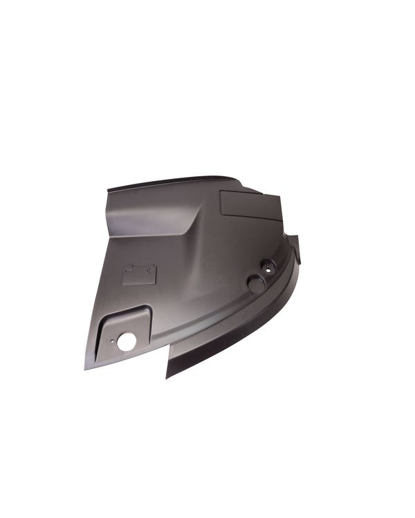 Battery Cover to fit the Left Hand Side of the Vehicle