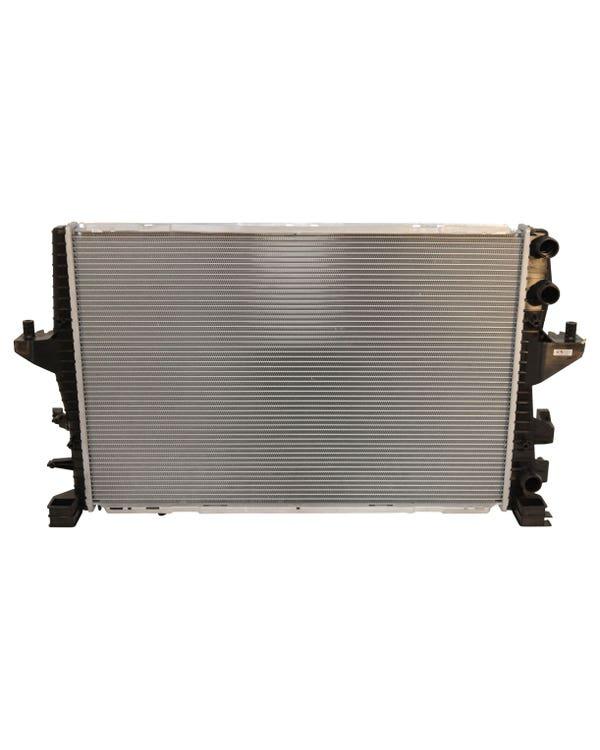 Radiator 1.9-2.0 Diesel