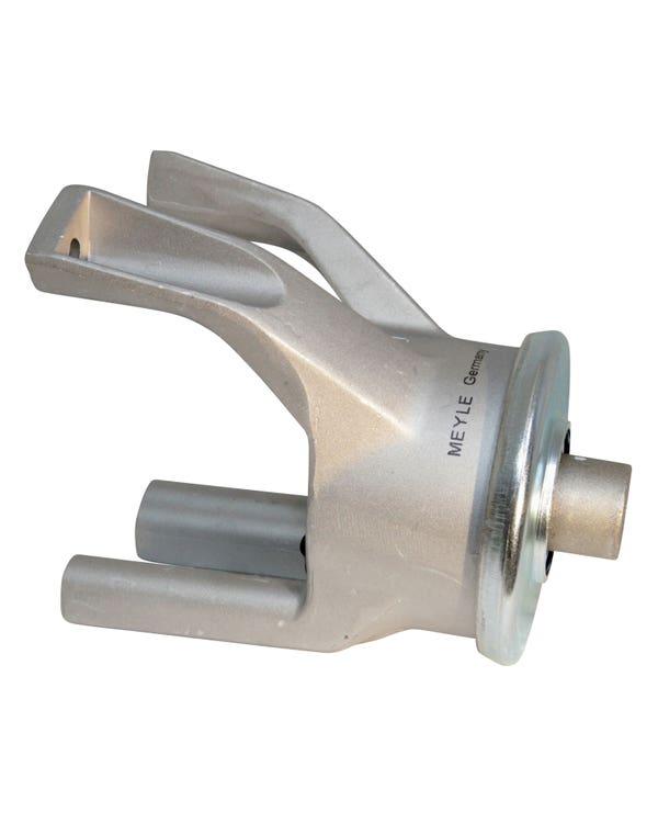 Automatikgetriebe, Heckmotorhalterung
