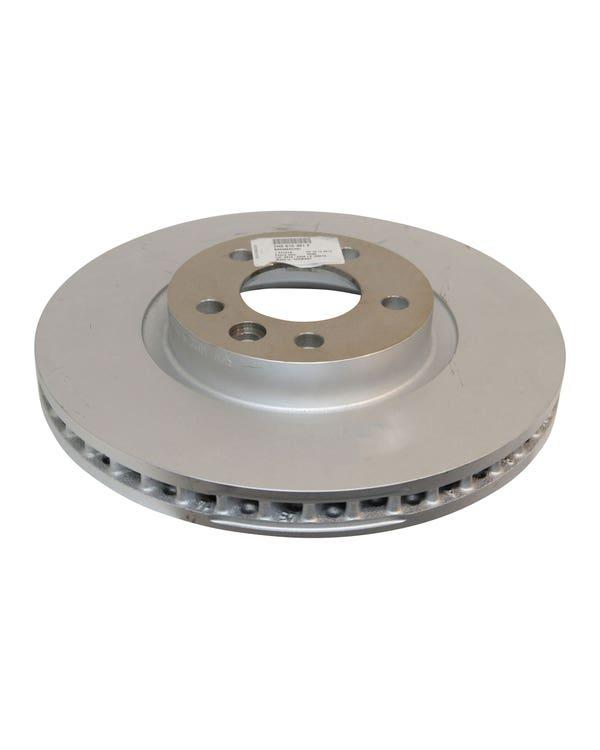 Bremsscheibe, vorne, 333x32,5 mm, belüftet