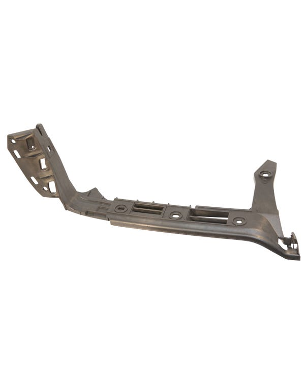 Rear Bumper Retaining Bracket, Right