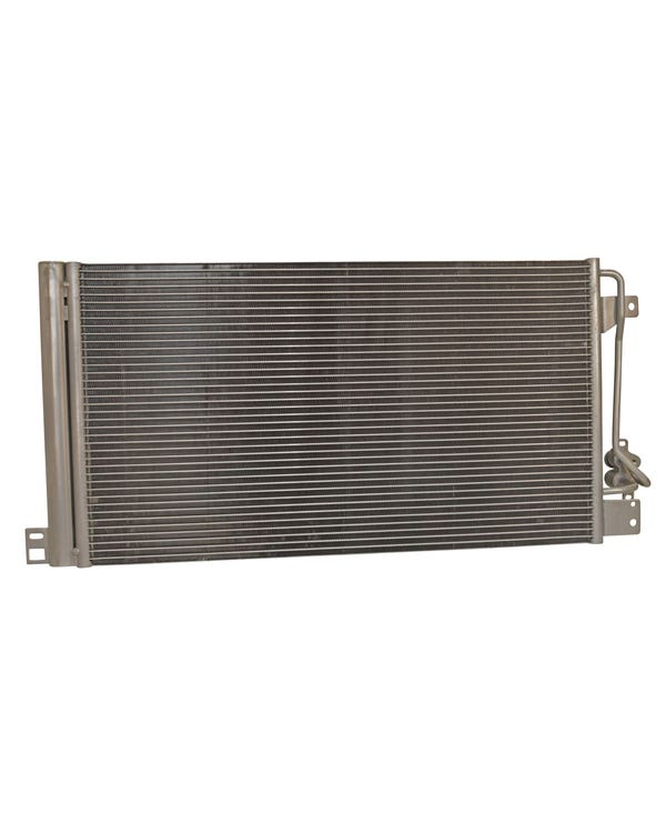 Air Conditioning Condenser With Dryer Unit