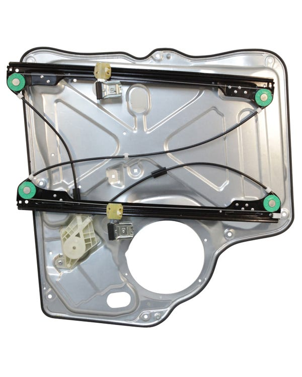 Electric Window Regulator without Motor - Left