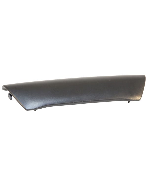 Interior Door Handle Cover Black