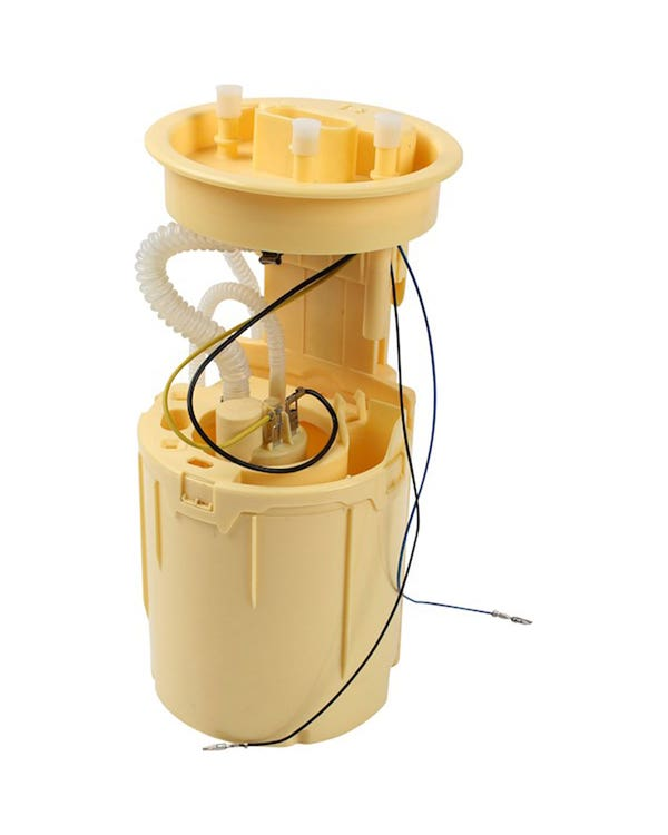 Fuel Pump, For Vehicles with Aux Heater