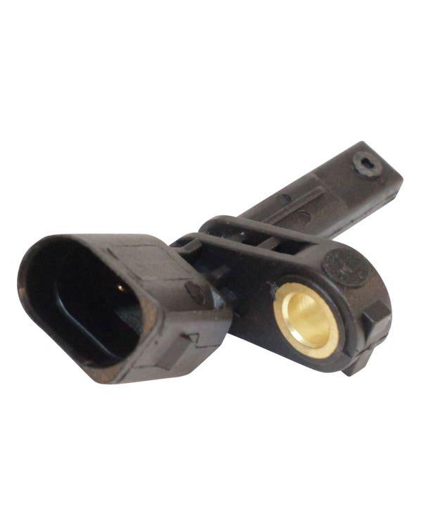 Front or Rear Wheel Sensor for Anti Lock Brakes Left