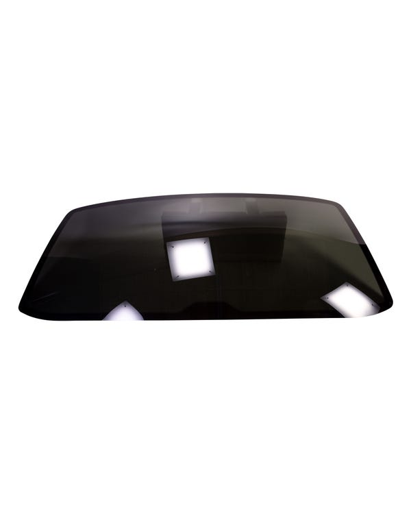 Tinted Tailgate Window