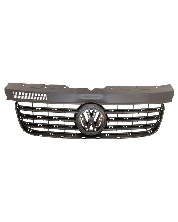 Front Grille with Hole for Badge for color Coding
