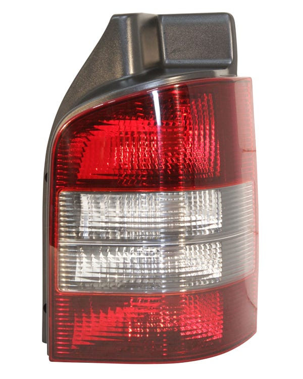 Rear Light Right for Tailgate Model with Smoked Indicator