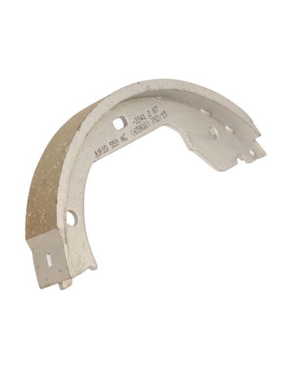 Handbremsen-Bremsbackenmontagesatz, hinten