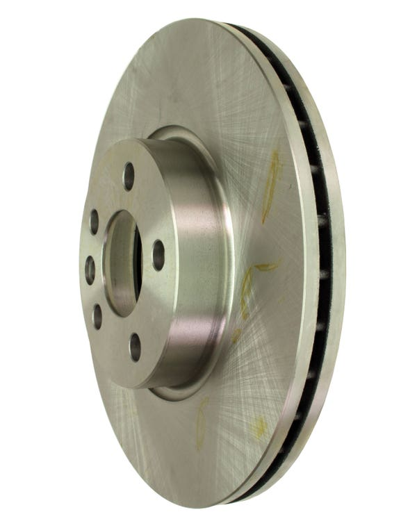 Front Brake Disc 313x26mm Vented