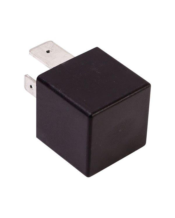 Starter Interlock Relay with Code 507