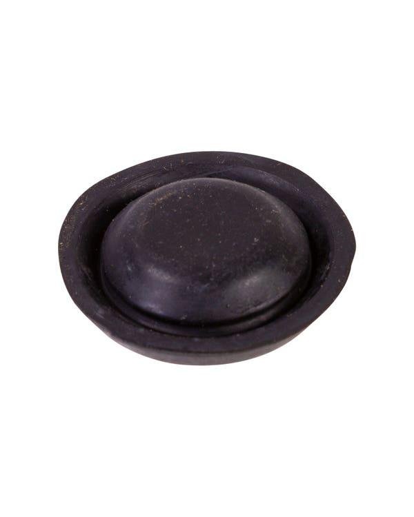 Tapón de goma de 30mm con distintos usos