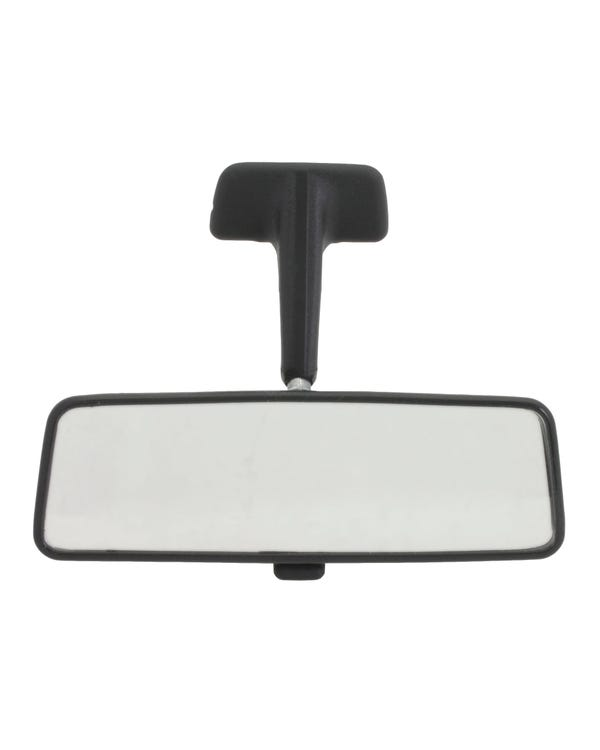 Interior Rear View Mirror with Anti Dazzle