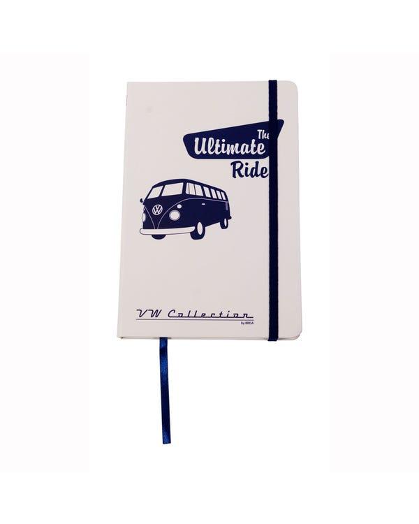 VW T1 Notebook