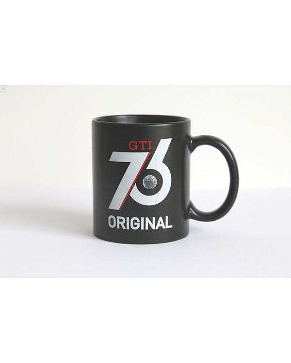 Mug for 40 Years of the GTI