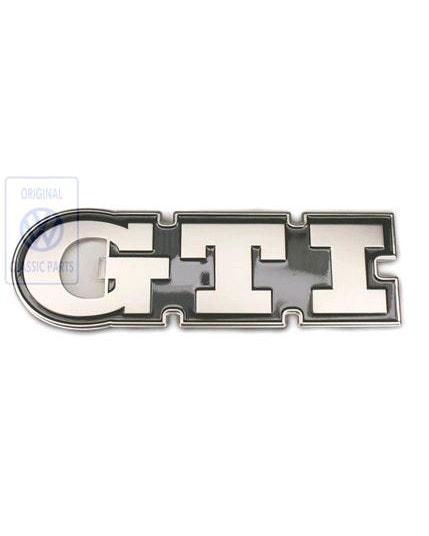 GTI Bottle Opener