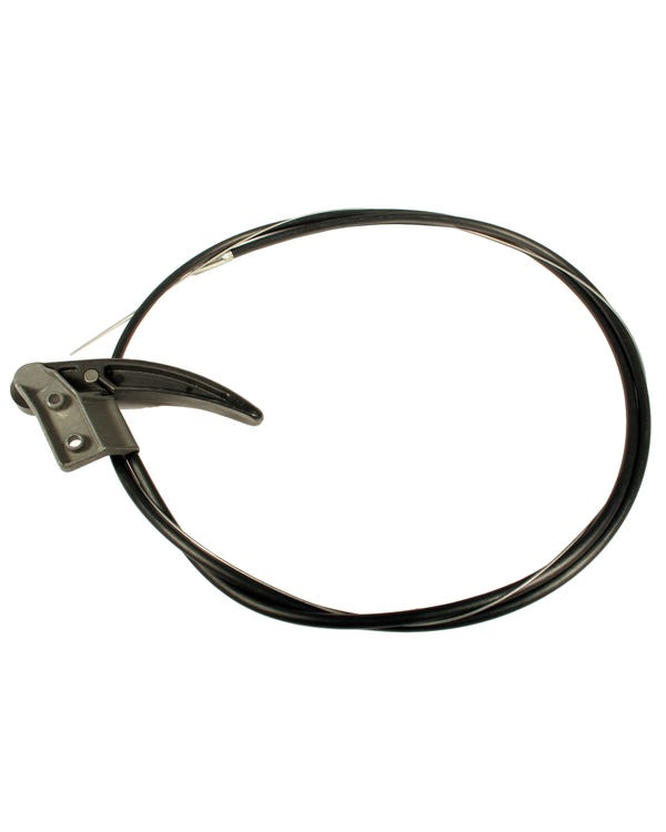 Universal Hood Cable with Handle