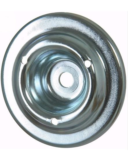 Front Upper Spring Disc