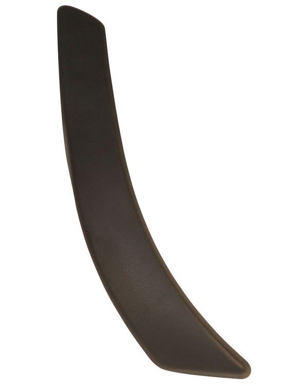 Rear Stone Guard for Squareback Model Right