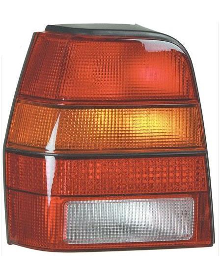 Rear Light, Left