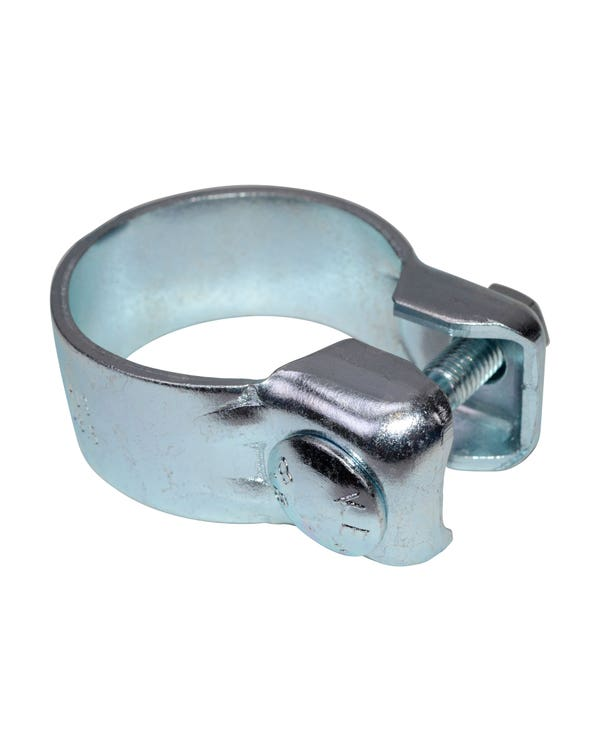 Clamp, Exhaust Pipe, 48.5mm