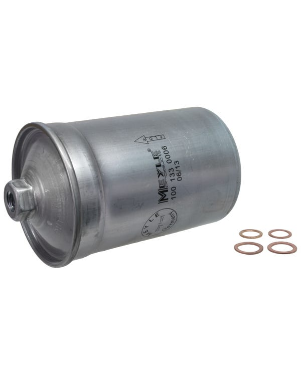 Filter, Fuel, K-Jetronic 1.8cc, Mk1 Cab/Mk2 12/83-7/93