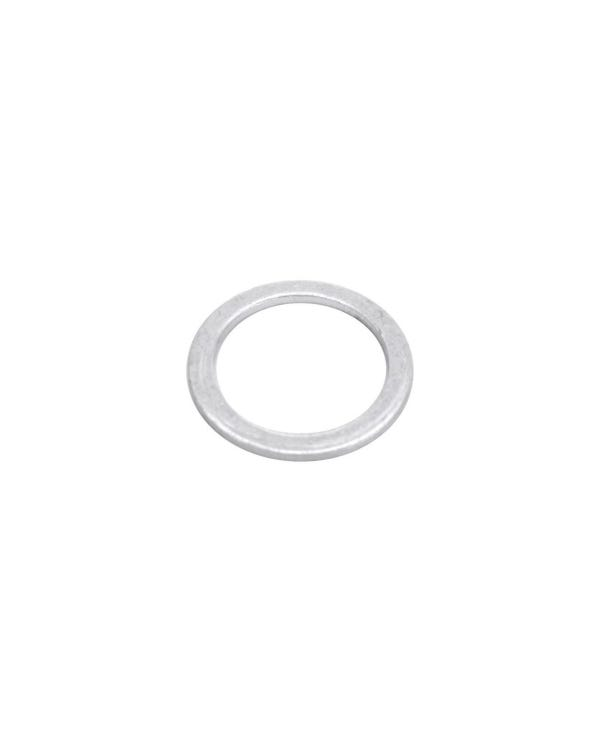 Sealing Washer 18mm Aluminium