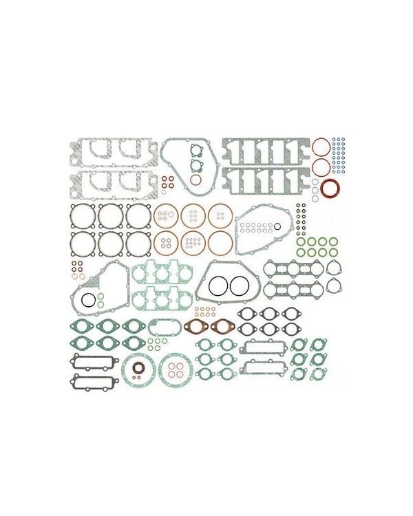 Engine Gasket Set, 2.0 with Weber Carburettor
