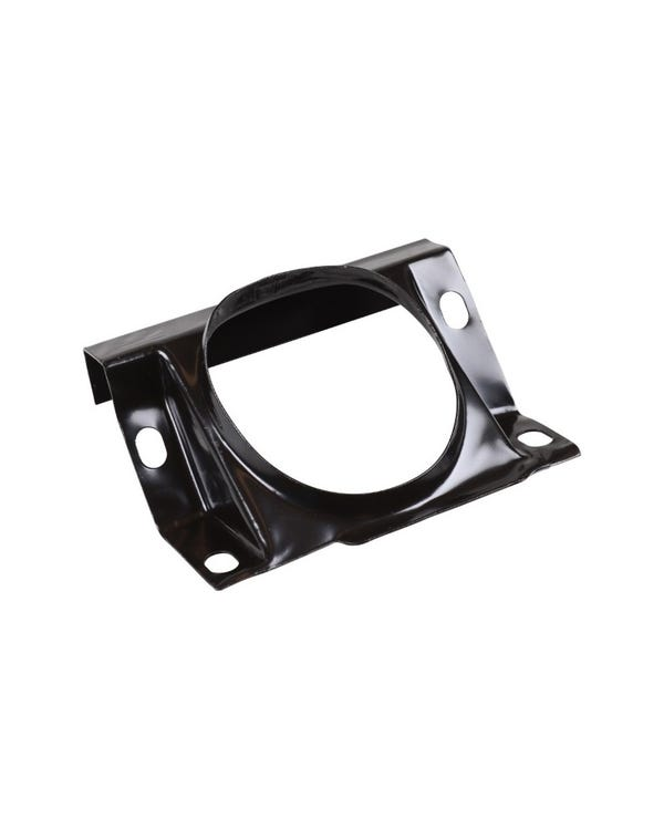 Engine Tinware Cover for Air Hose, Left