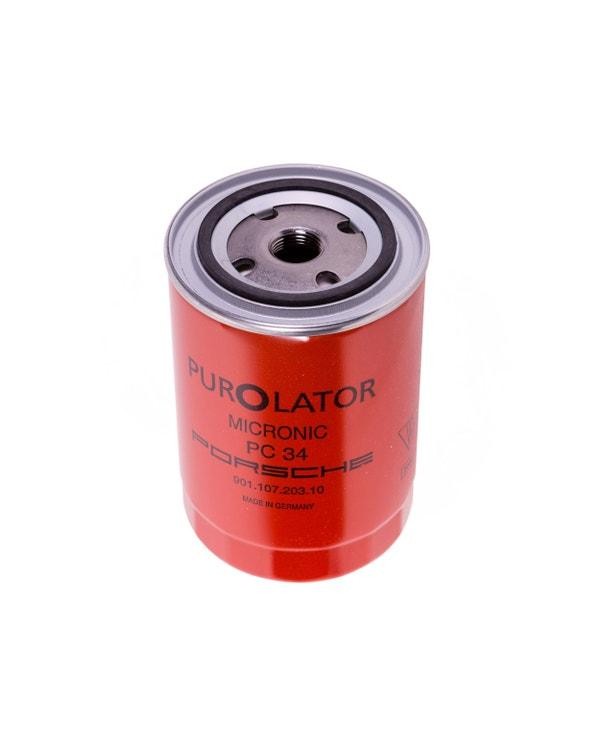 Ölfilter, PC34