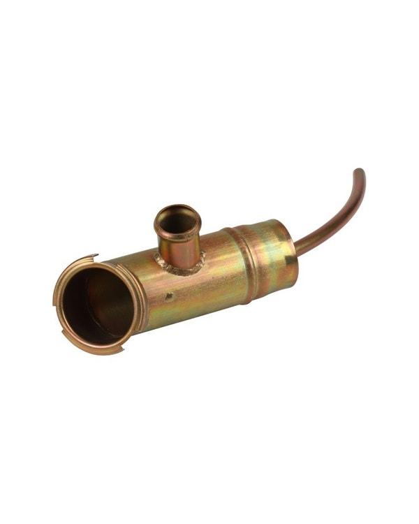Oil Tank Filler Neck