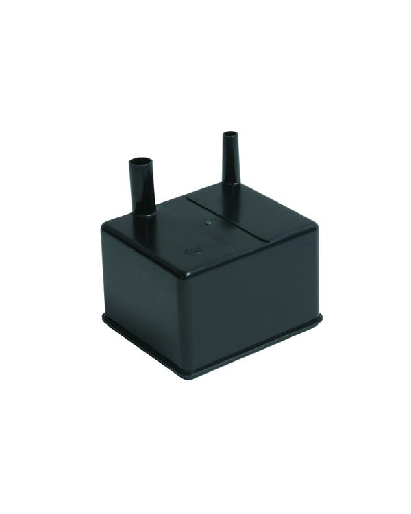 Fuel Bleeder Expansion Tank Black
