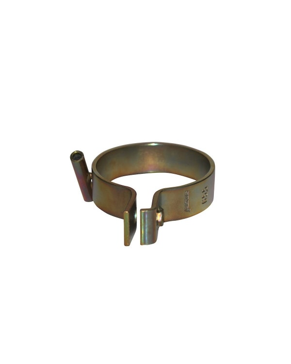 Clamp for Heater Hose Top, Left
