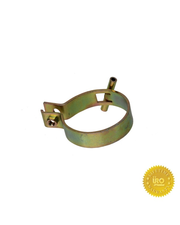 Clamp for Heater Hose Top, Right, Stainless Steel