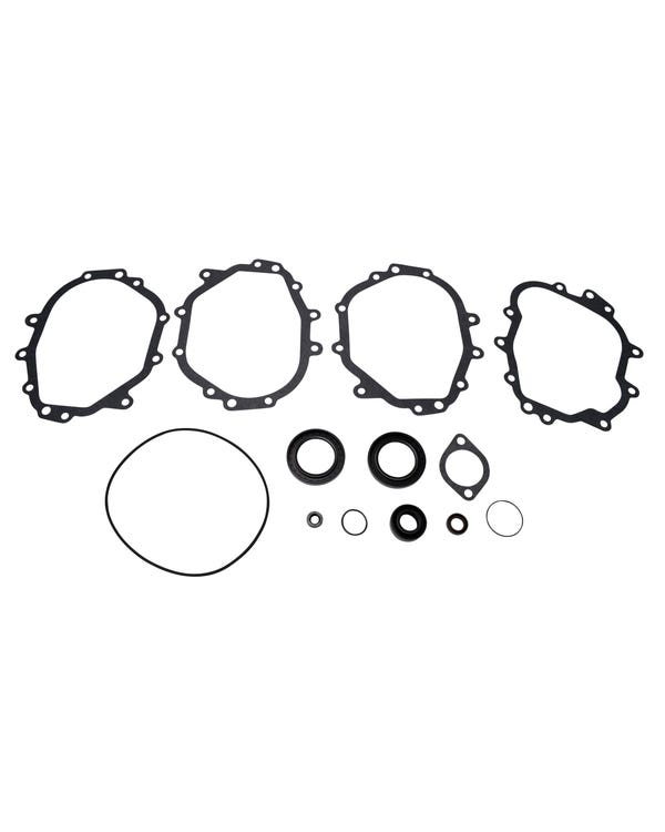 Gearbox Gasket Set, Manual with Magnesium Case