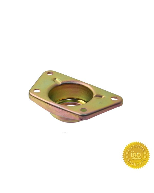 Spring Plate Cover, Stainless Steel