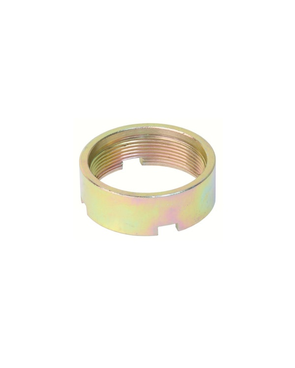 Groove Nut for Lower Ball Joint