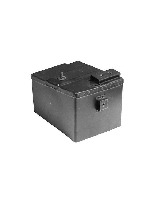 Battery Box, Left