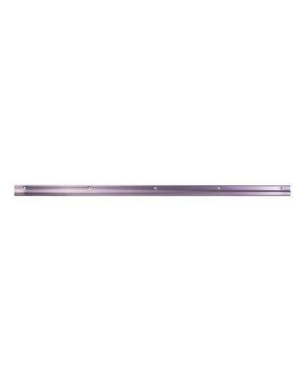 Inner Sill Cover Strip Aluminium for Left or Right