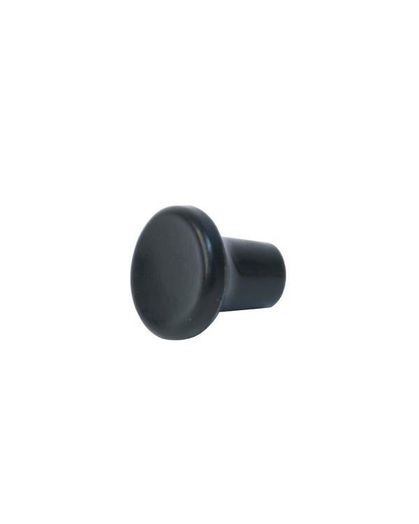 Botón de liberación tapa del llenado de combustible