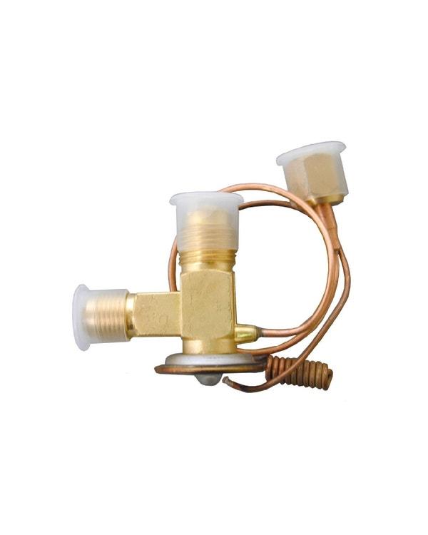 Válvula de expansión aire acondicionado