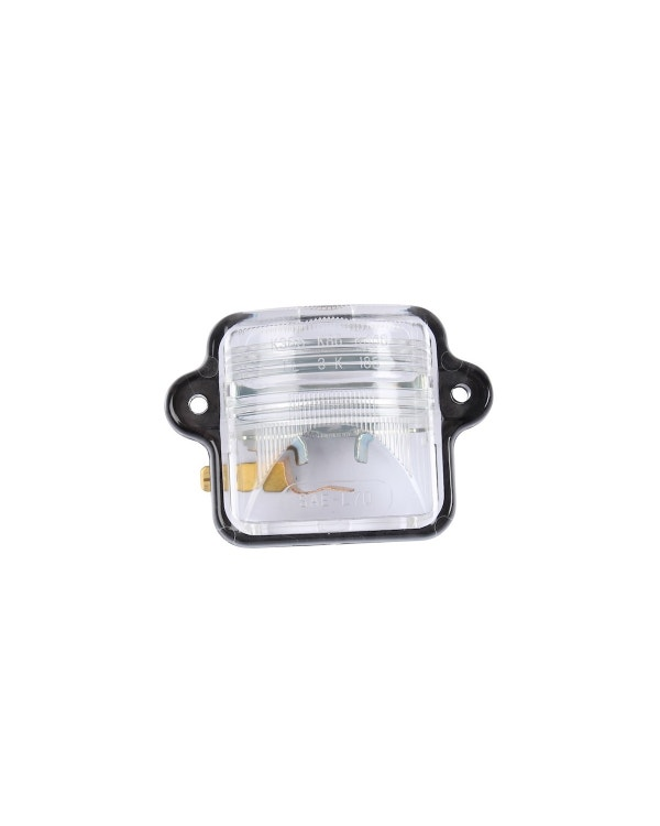 Luggage / Engine Compartment Light