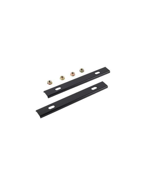 Retaining Bars for Fog Light Cover (pair)