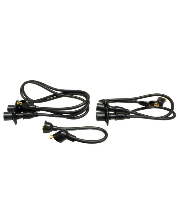 Bosch Ignition Lead Set for 1200-1600cc
