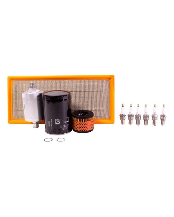 Engine Service Kit, SC 3.0 204bhp