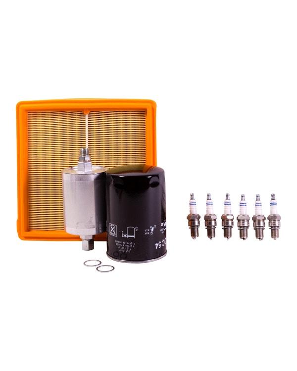 Engine Service Kit, Carrera 3.2