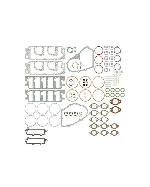 Cylinder Head Gasket Set, 2.7